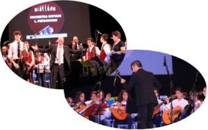 orchestra giovani