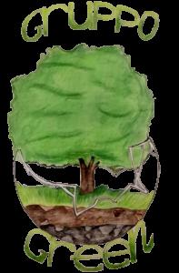 Logo gruppo green2new
