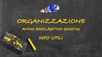 b Organizzazione